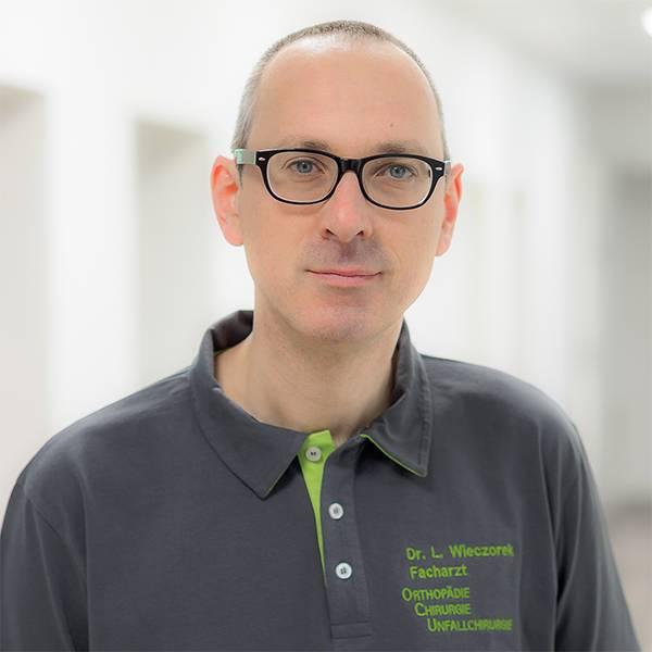 Dr. Lüder Wieczorek